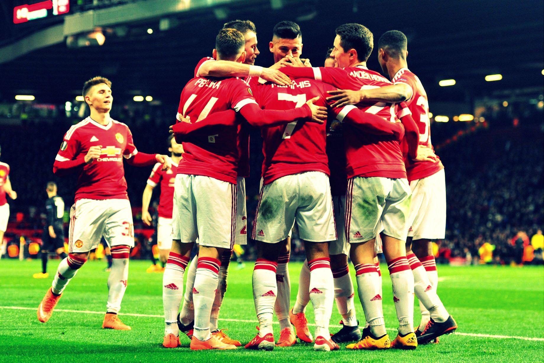 Masalah Besar Manchester United Itu Bernama Penyelesaian