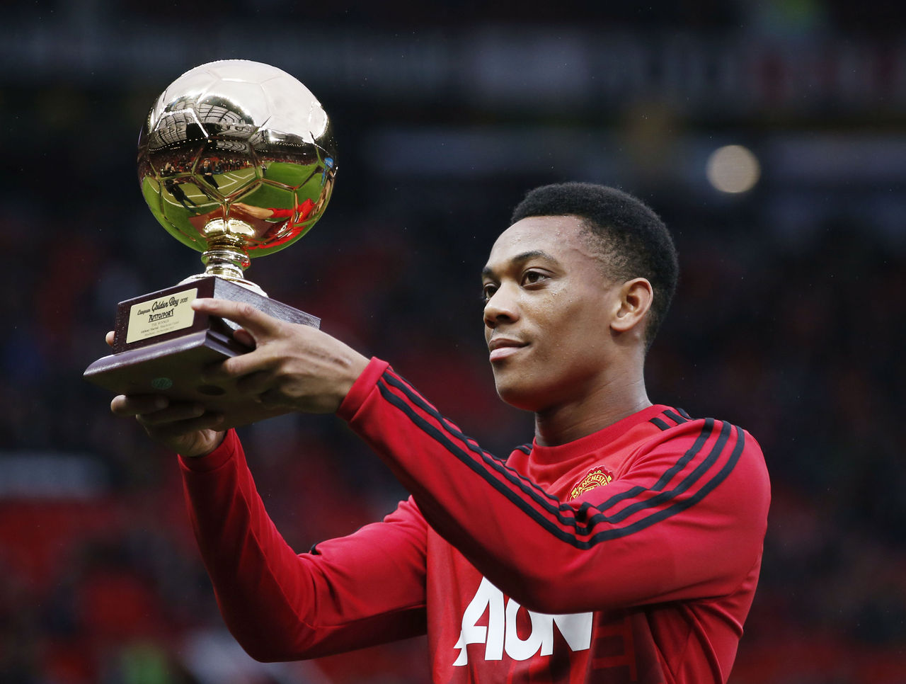 Golden Boy Award Dan Para Pemain United Yang Pernah
