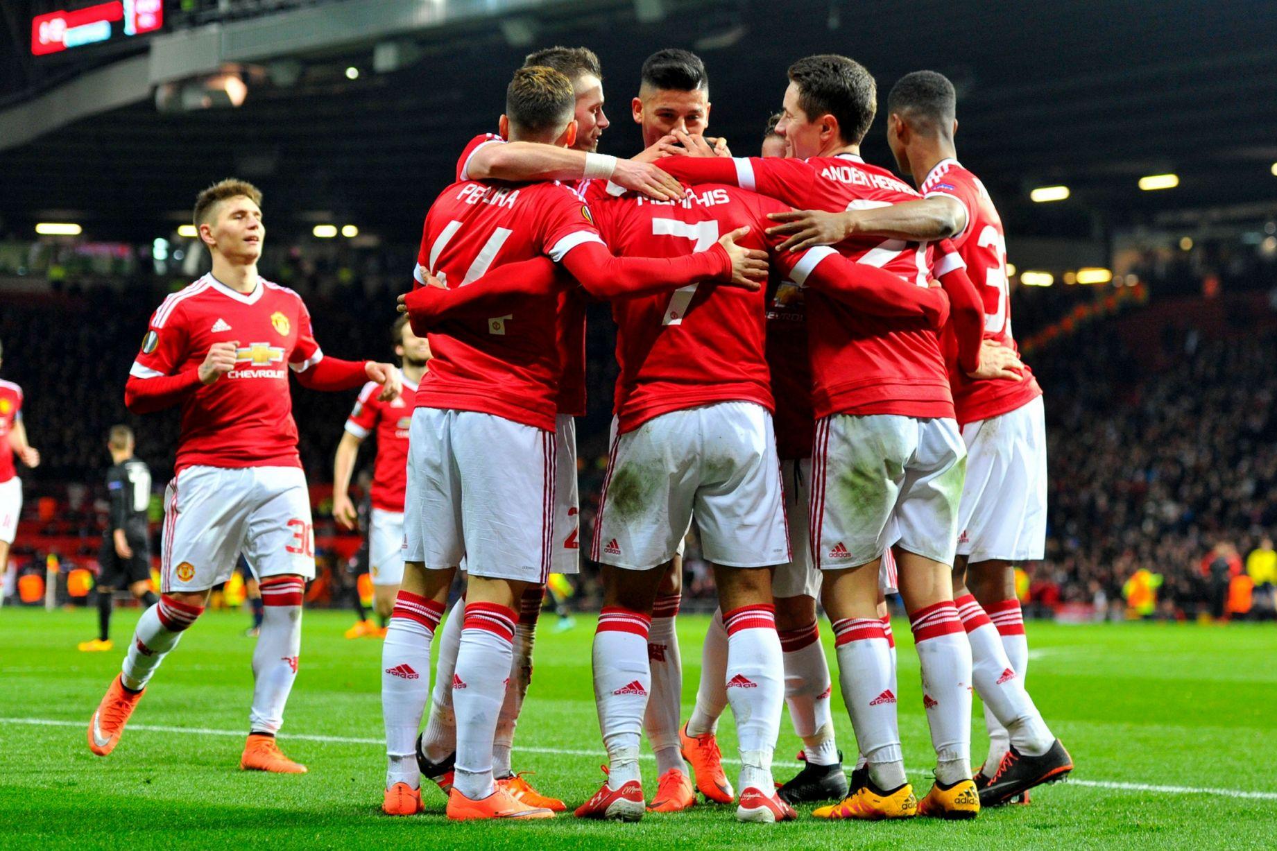 Tentang Kesuksesan Fana Manchester United Musim Ini Berita