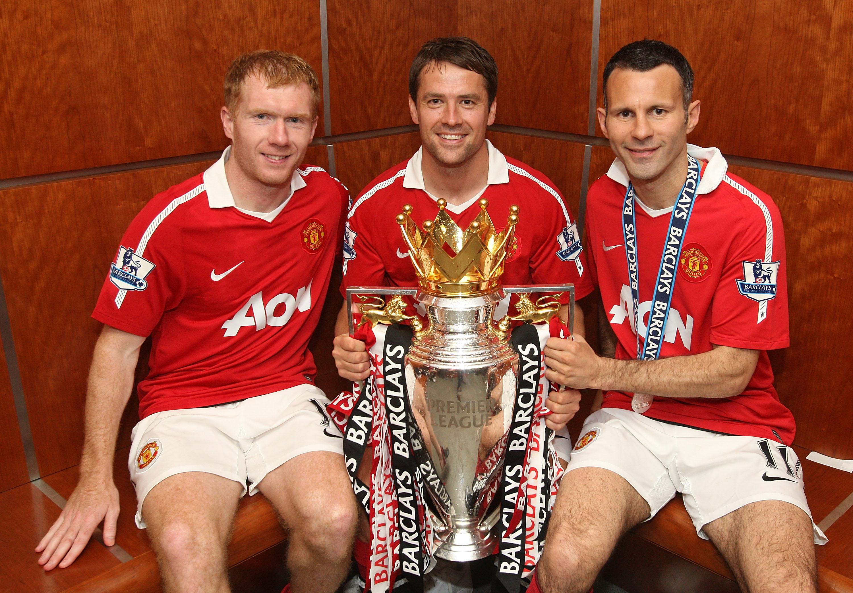 Cerita Kepindahan Michael Owen Ke Manchester United Dan
