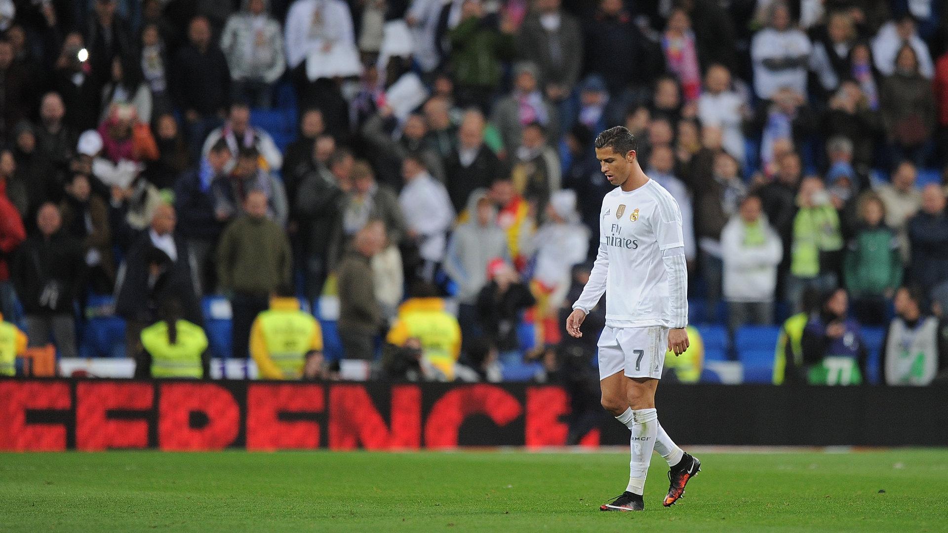 Cristiano Ronaldo Bandingkan Suporter Real Madrid Dan