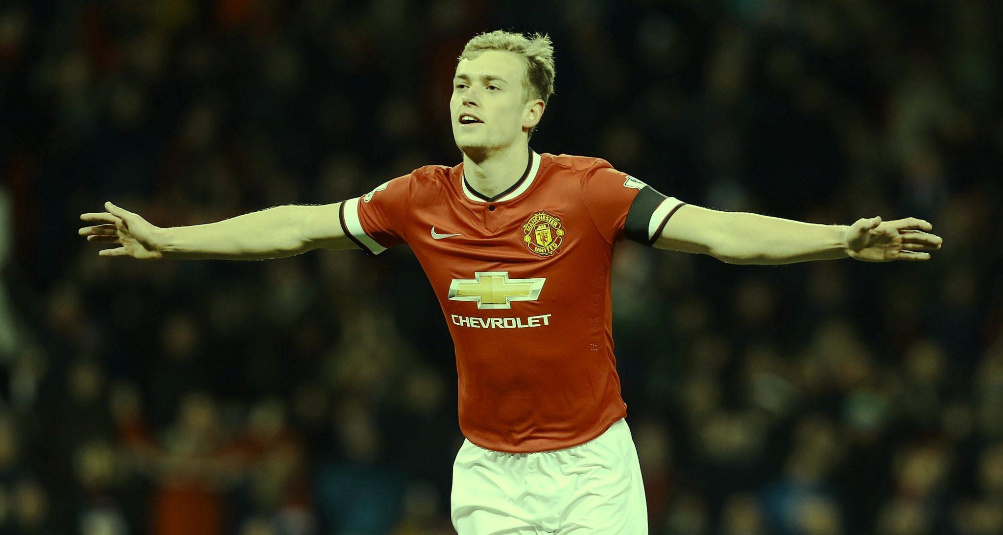 Nasib 5 Pemain Muda Manchester United Sebelum Jendela