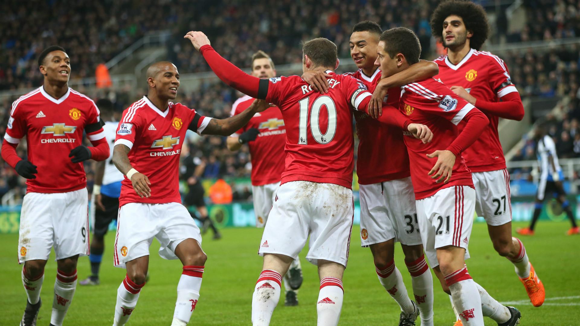 20 Fakta Manchester United Di Pekan Pertama Premier League
