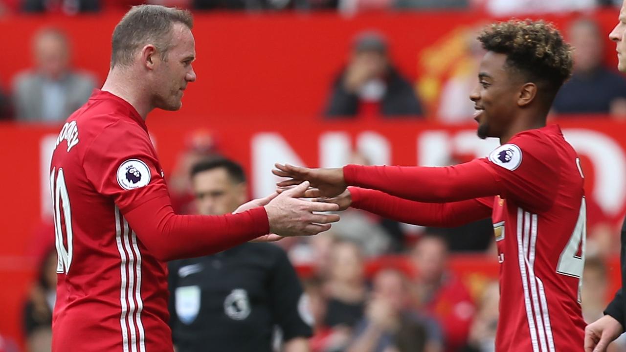 Kata McManaman Soal Pemain Akademi Manchester United