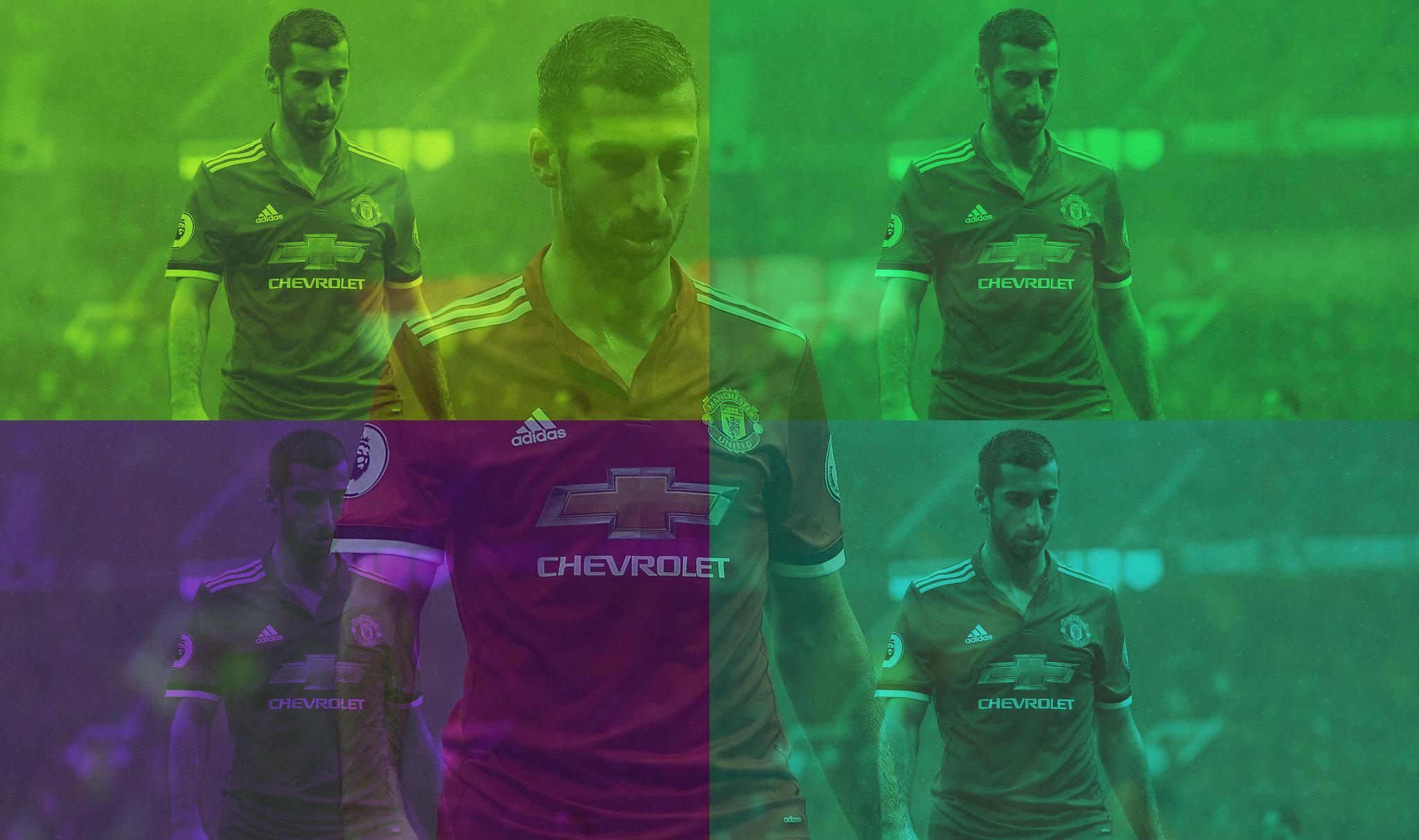 5 Pemain Yang Dianggap Sudah Tak Pantas Membela Manchester