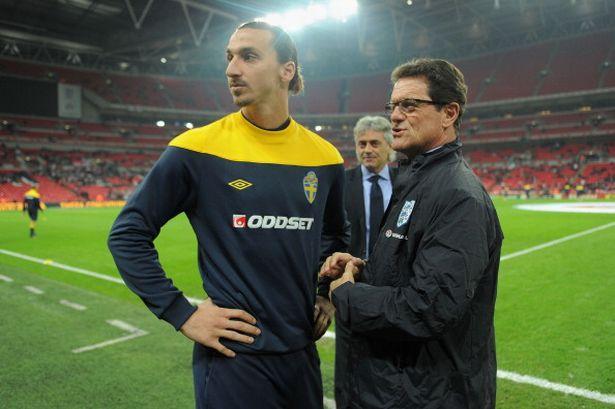 Cerita Fabio Capello Tentang Awal Karier Zlatan Ibrahimovic di ... effc8dbf0112