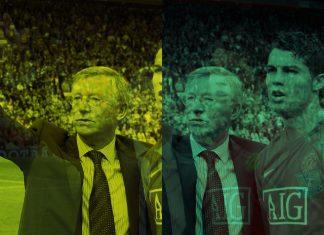 Ronaldo Ferguson Edit