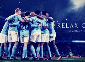 Relax City Manchester