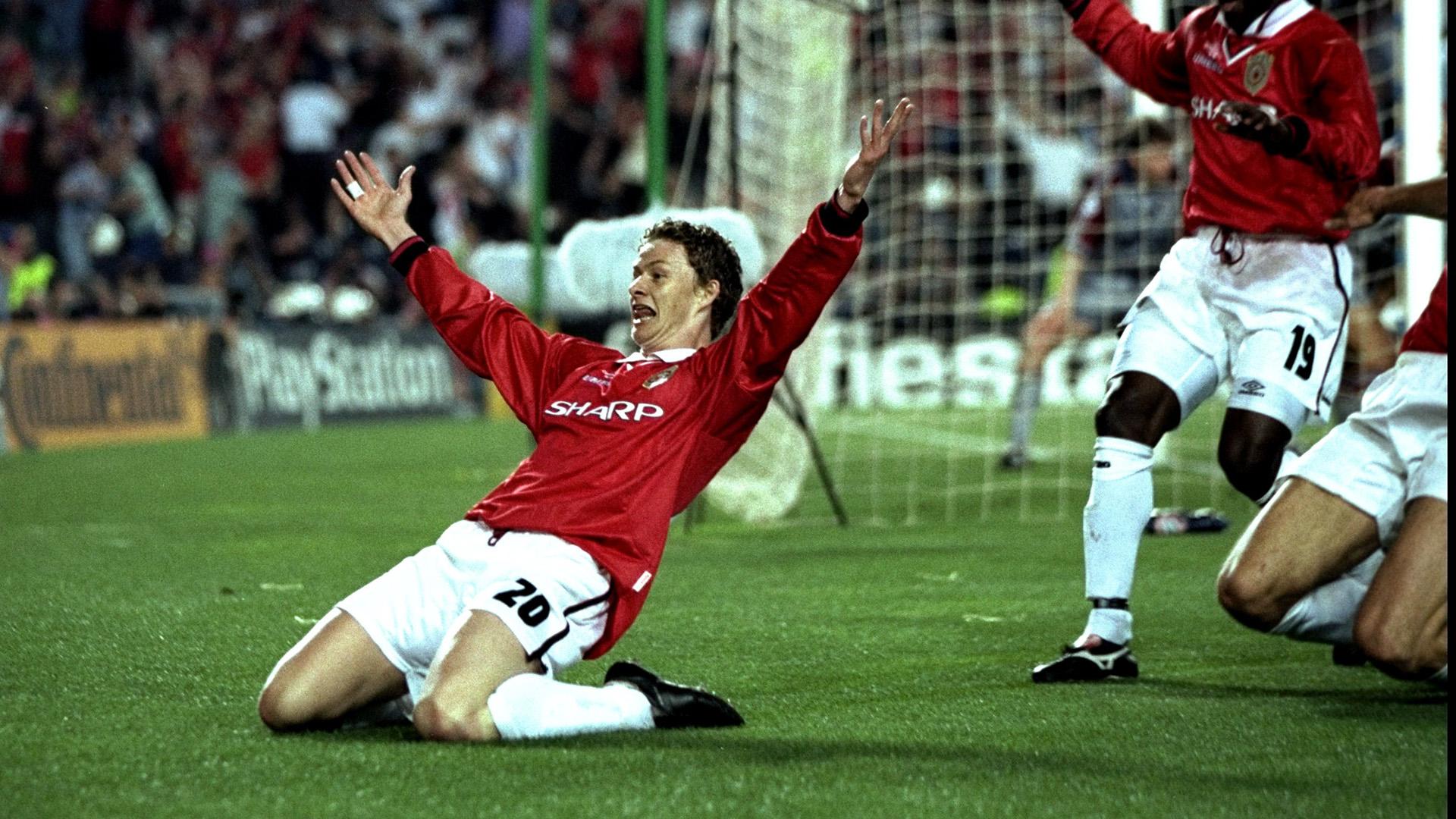 Supersub Dengan Gol Terbanyak Sepanjang Sejarah Manchester