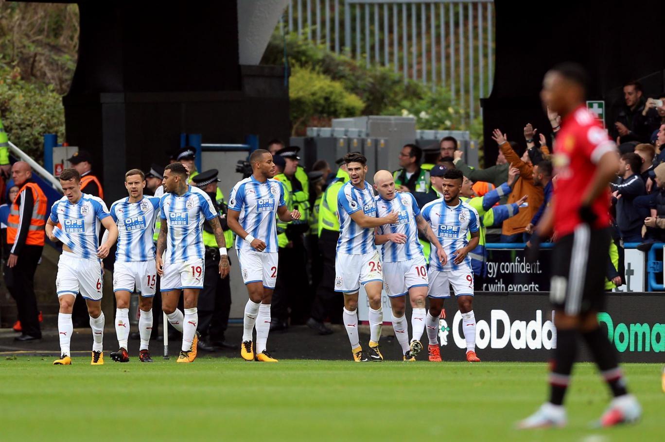 Huddersfield Vs MU Menghindari Terulangnya Tragedi 21