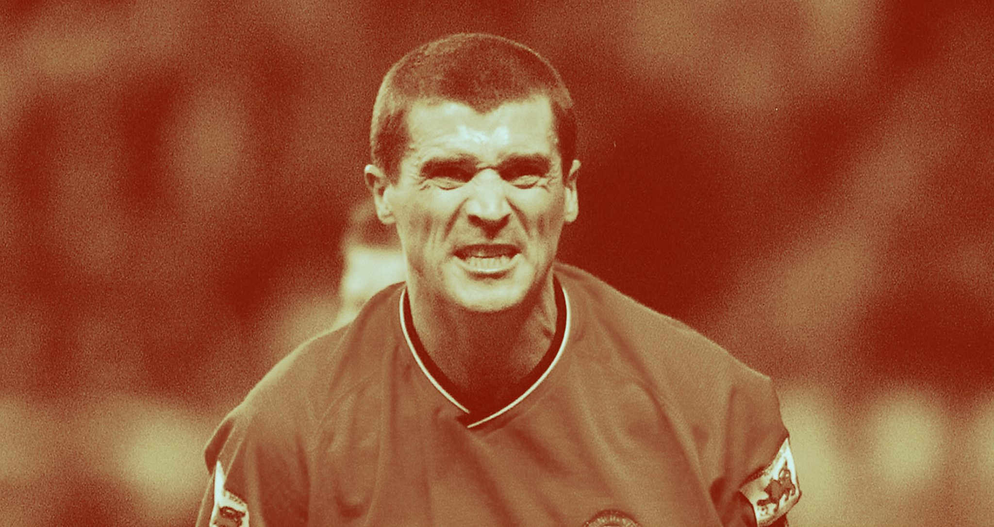 Daftar Kritikan Pedas Roy Keane Terhadap Manchester United