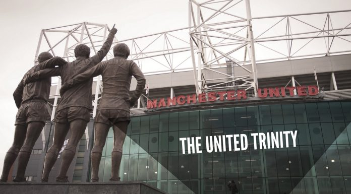 The United Trinity Manchester United