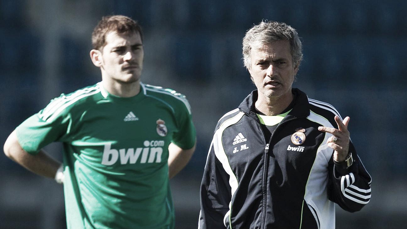 Para Pemain Yang Pernah Berkonflik Dengan Jose Mourinho 1