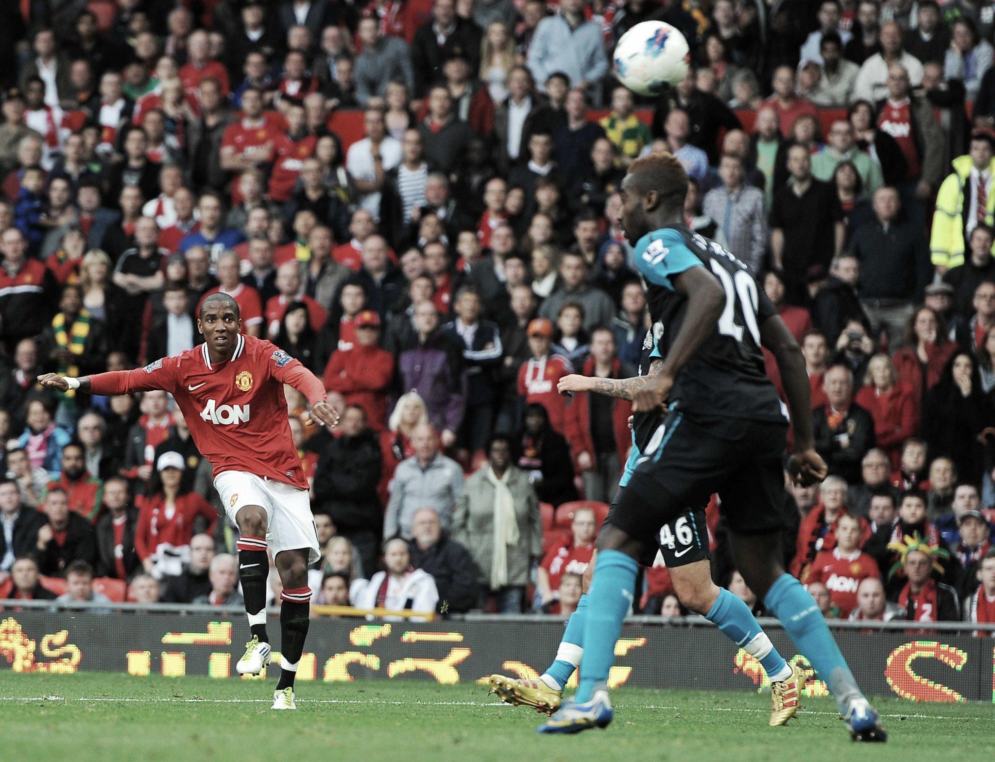 5 Gol Terbaik Manchester United Ke Gawang Arsenal Berita