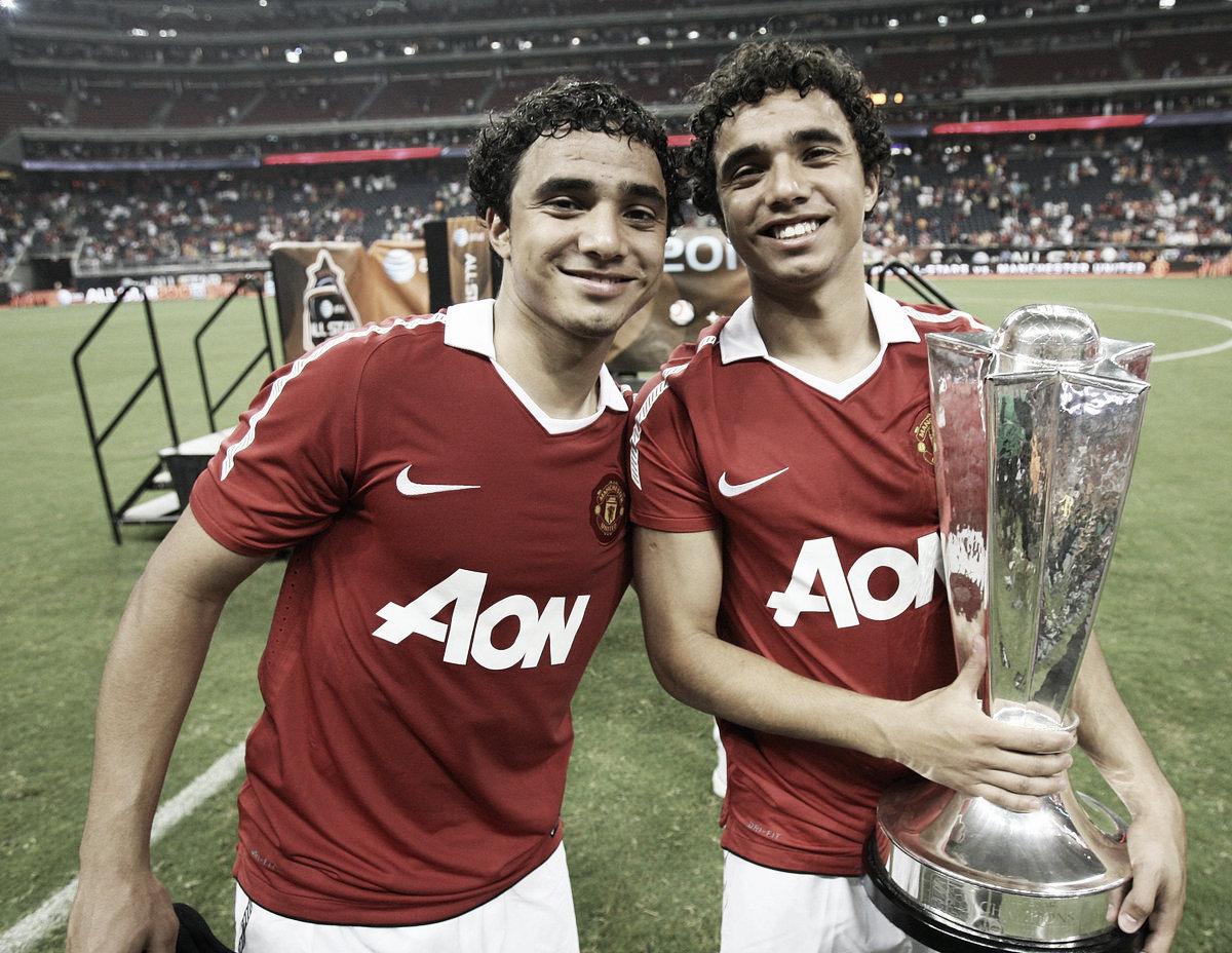 6 Pemain Brasil Yang Pernah Memperkuat Manchester United