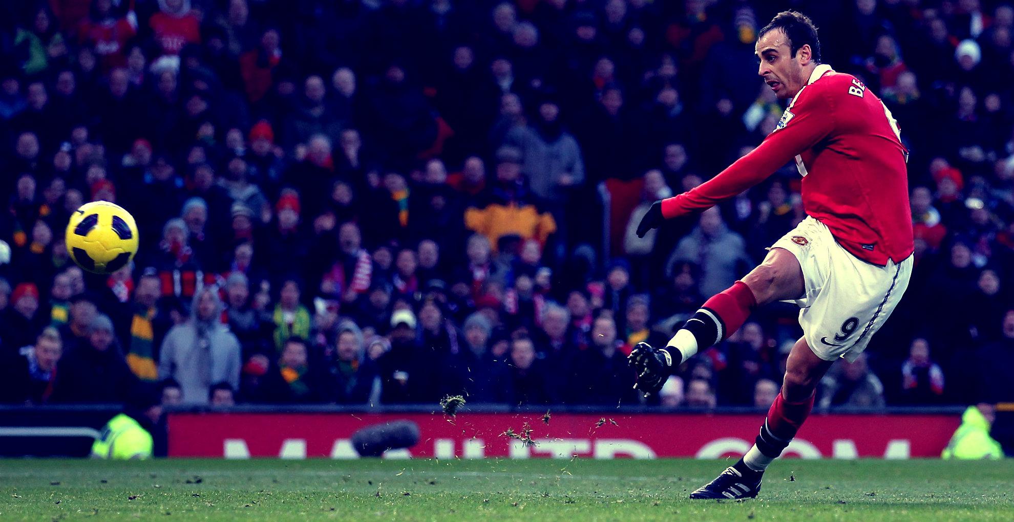 5 Pemain Manchester United Yang Pernah Cetak 5 Gol Dalam