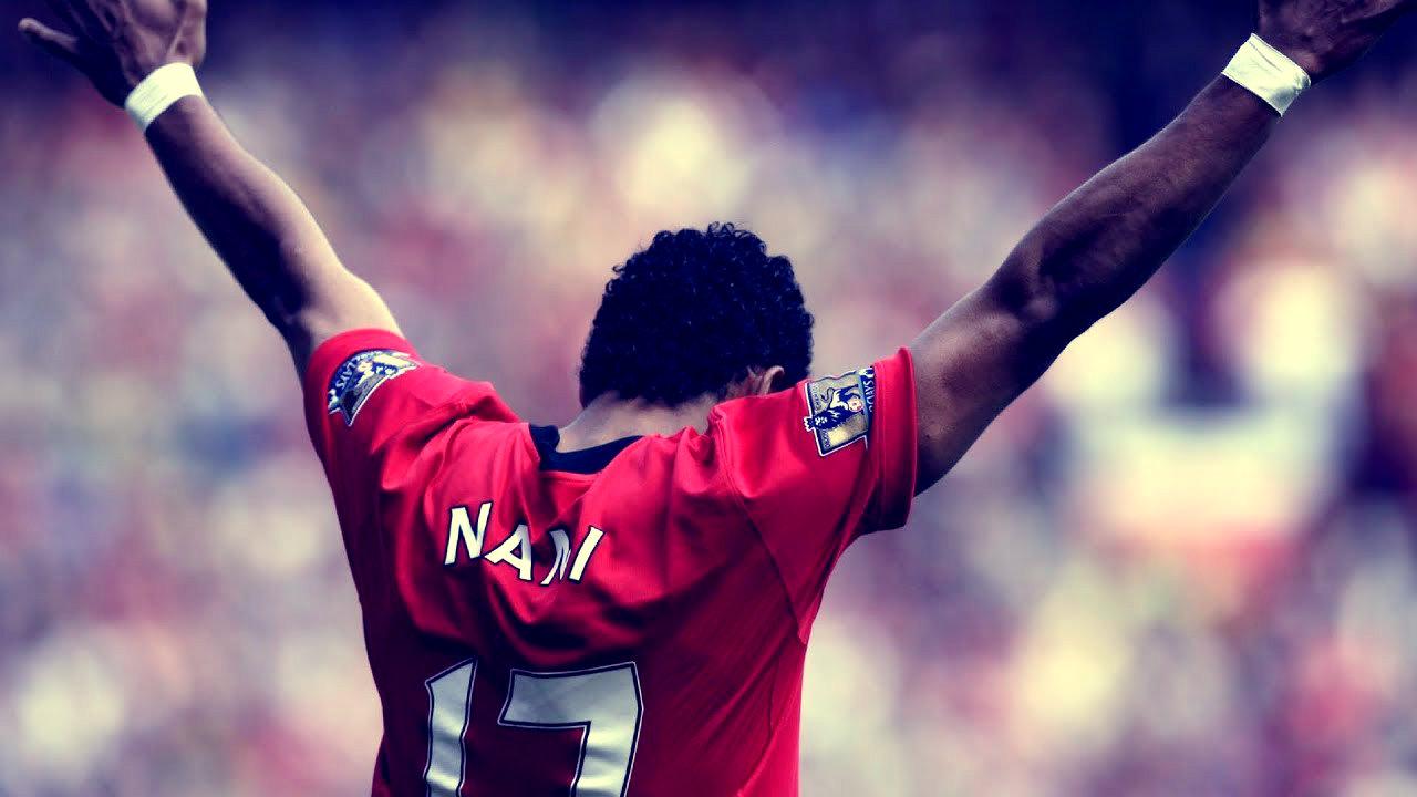Pemakai Nomor 17 Sepanjang Sejarah Manchester United