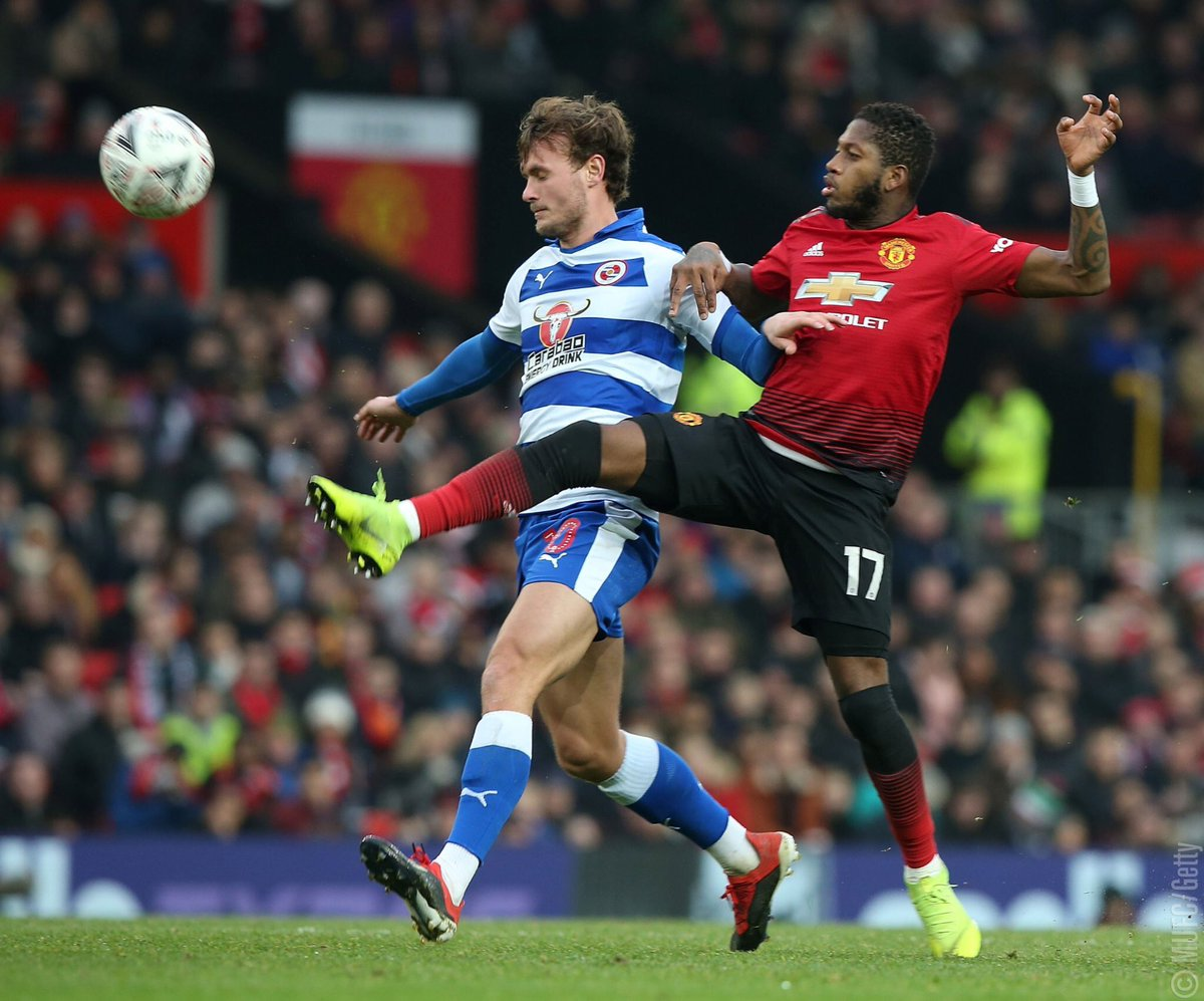 Manchester United Tetap Menang Meski Tampil Pas Pasan