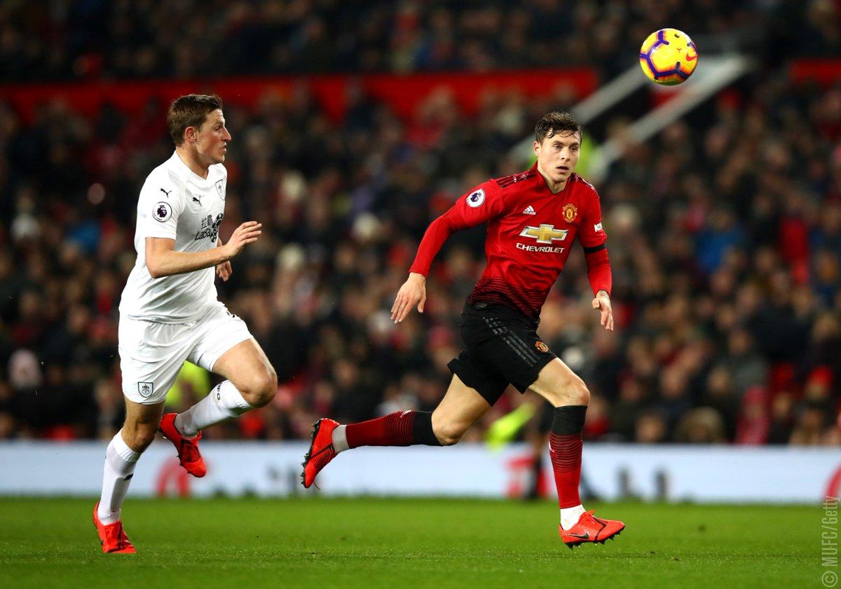 Nilai Para Pemain Manchester United Musim 2018 2019 Berita