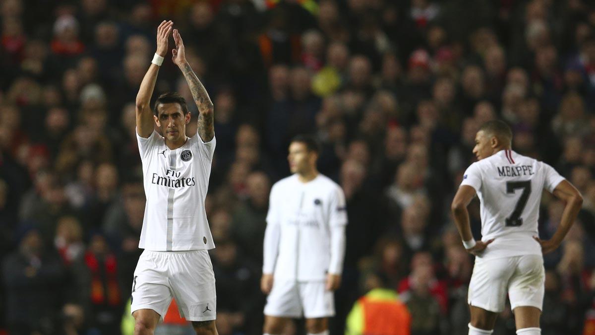 Anomali Pemain Argentina Di Manchester United Berita