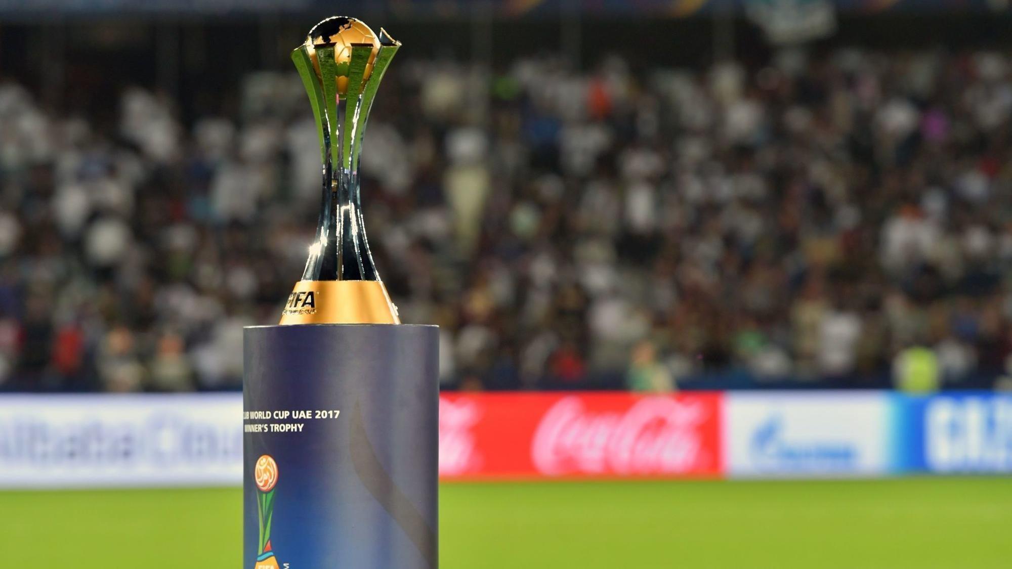 FIFA Ubah Format Piala Dunia Antarklub MU Menolak Berita