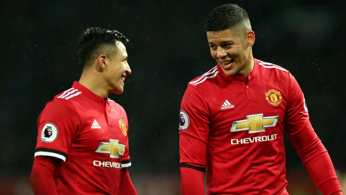 6 Pemain Yang Siap Dilepas Manchester United Musim Panas