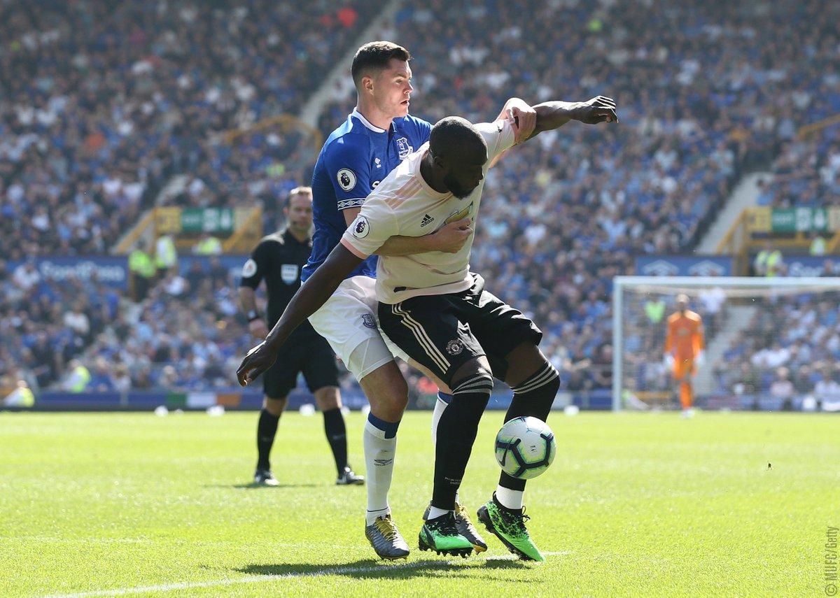 Kekalahan Manchester United Dari Everton Yang Sangat