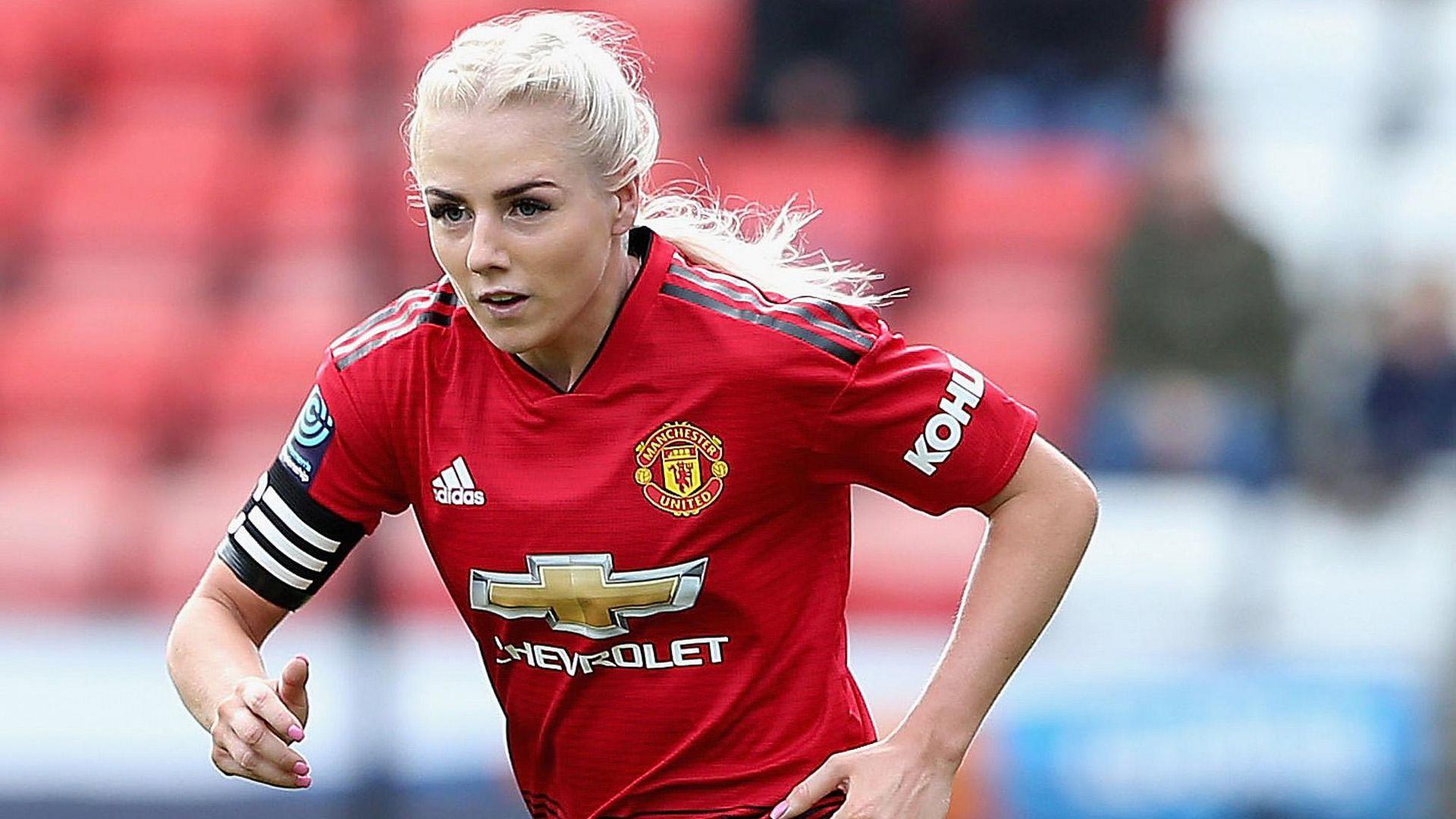 Srikandi Manchester United Pada Piala Dunia Perempuan 2019