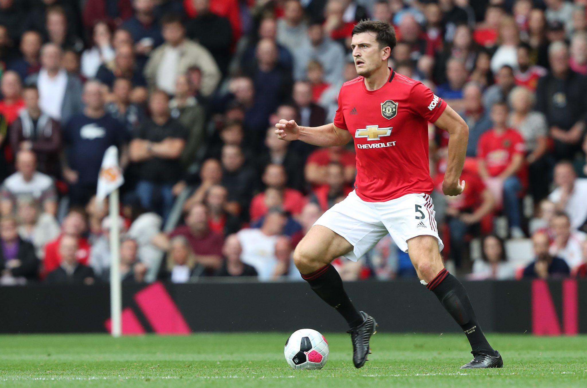 Perkenalan Apik Harry Maguire Berita Manchester United