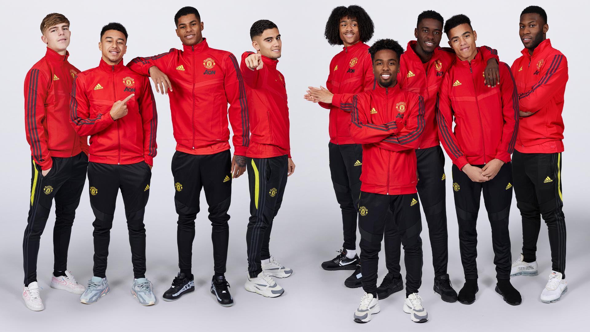 Kisah 4 000 Laga Manchester United Bersama Pemain Akademi