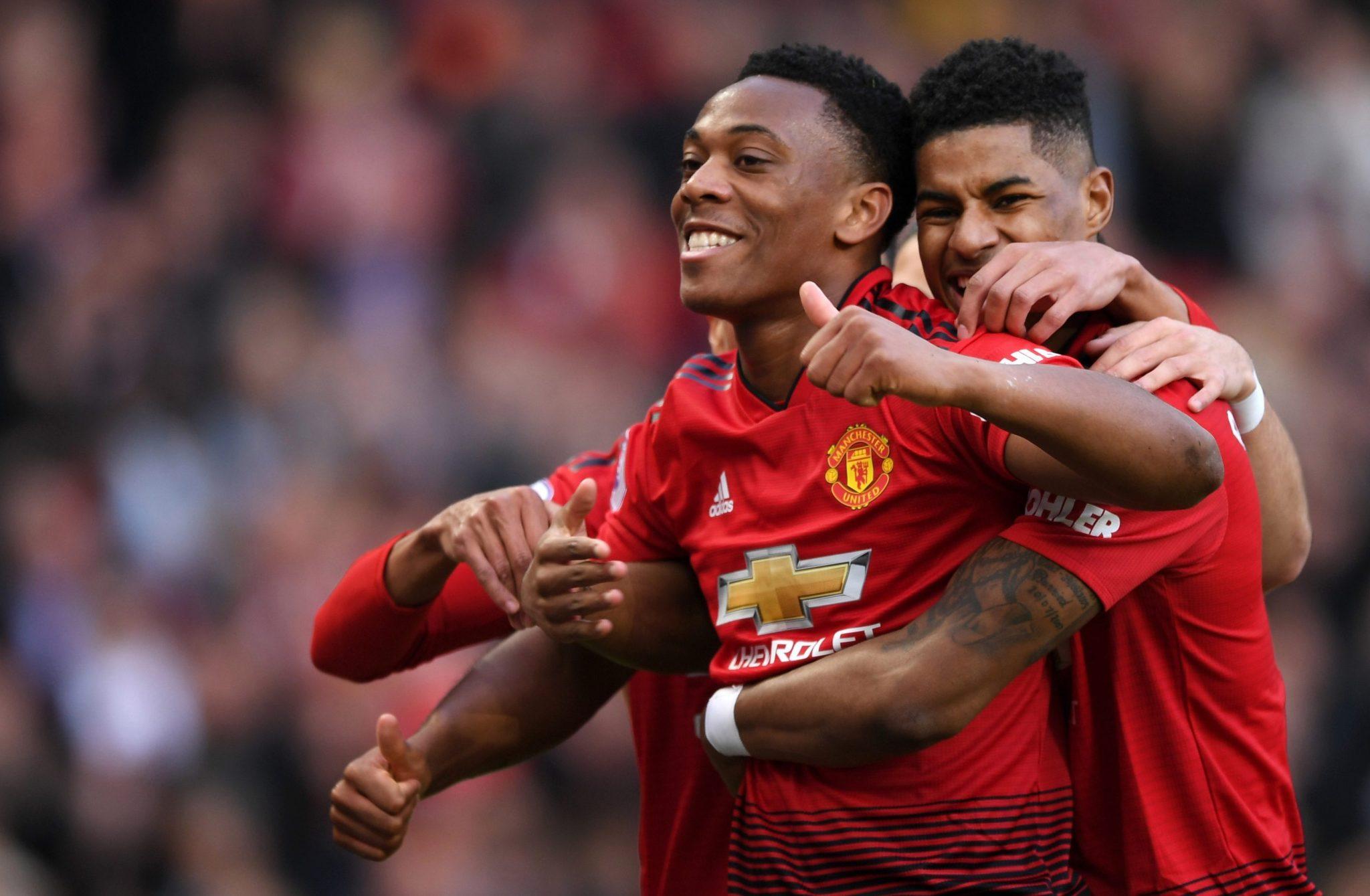 Skuad Terbaik Manchester United Dalam Sedekade Terakhir