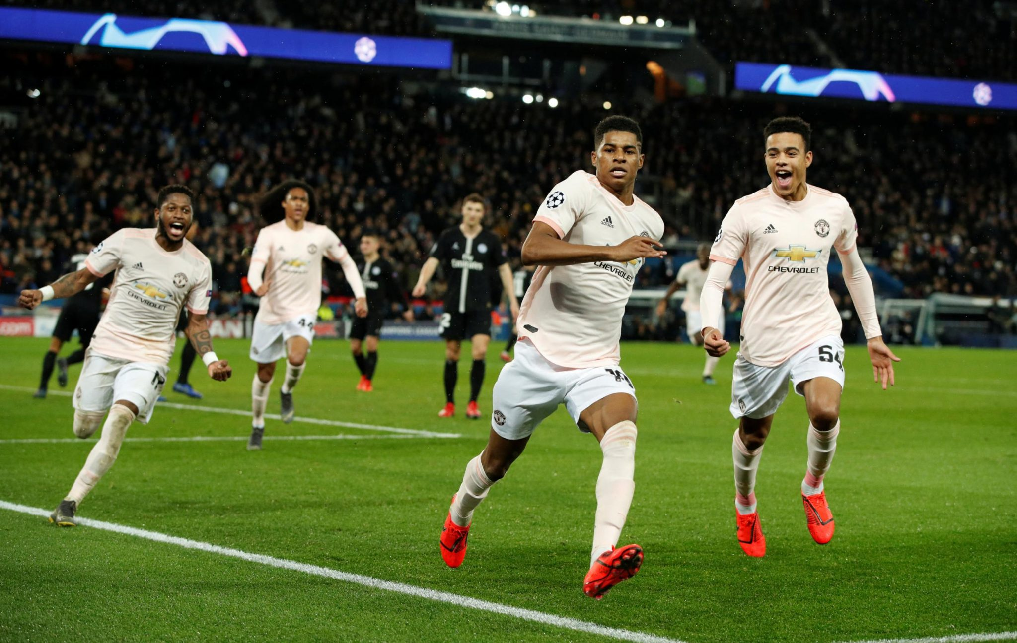 Kaleidoskop Manchester United 2019 1 Berita Manchester