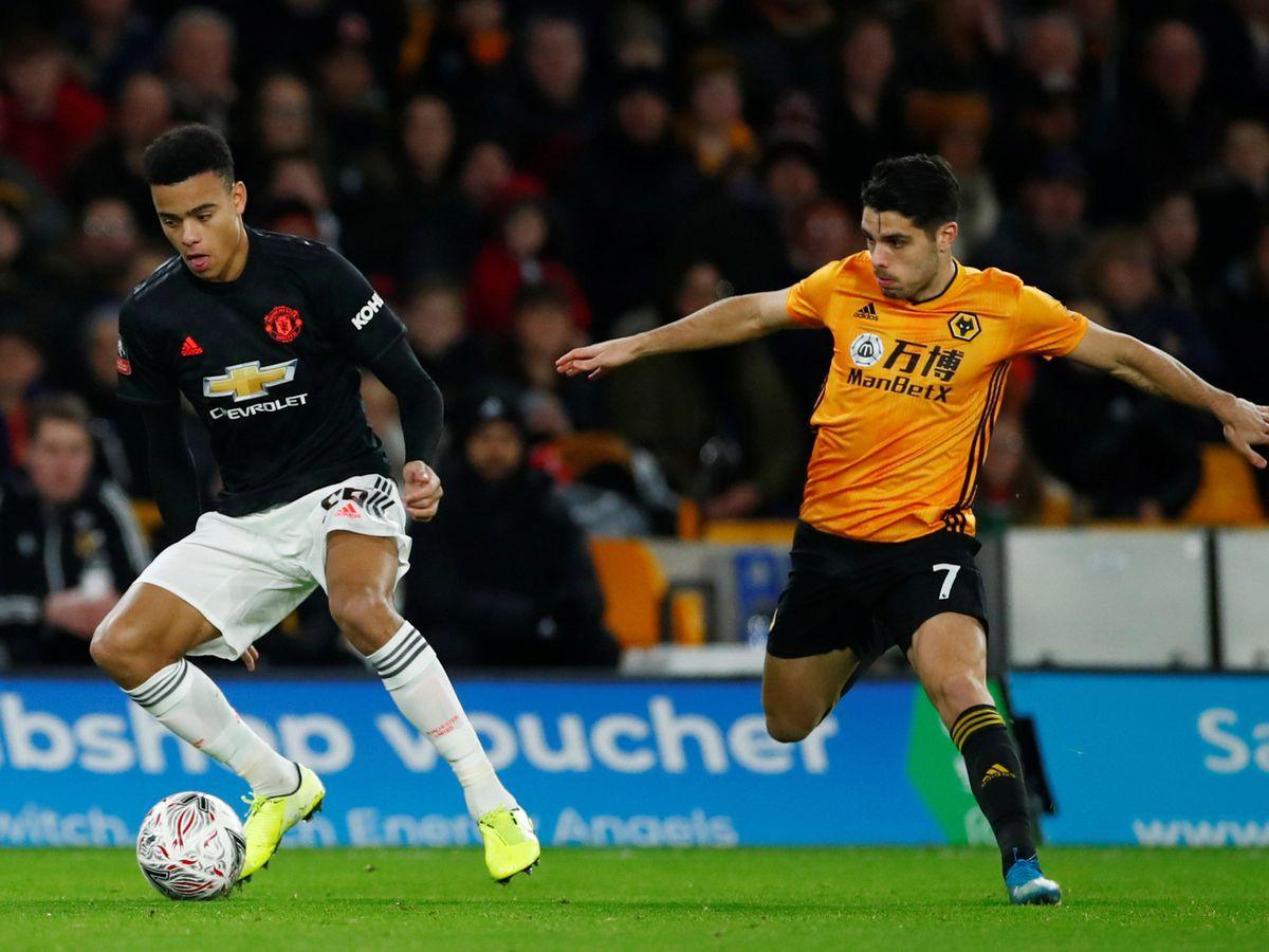 Man United Vs Wolverhampton Mengubah Kesenangan Menjadi