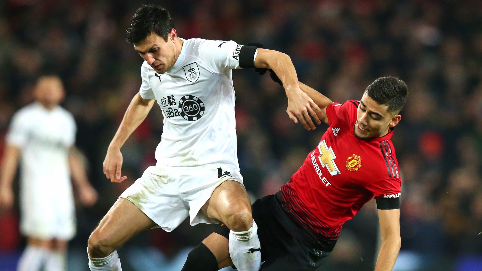 Man United Vs Burnley Mencari Kemenangan Pertama Di Kandang