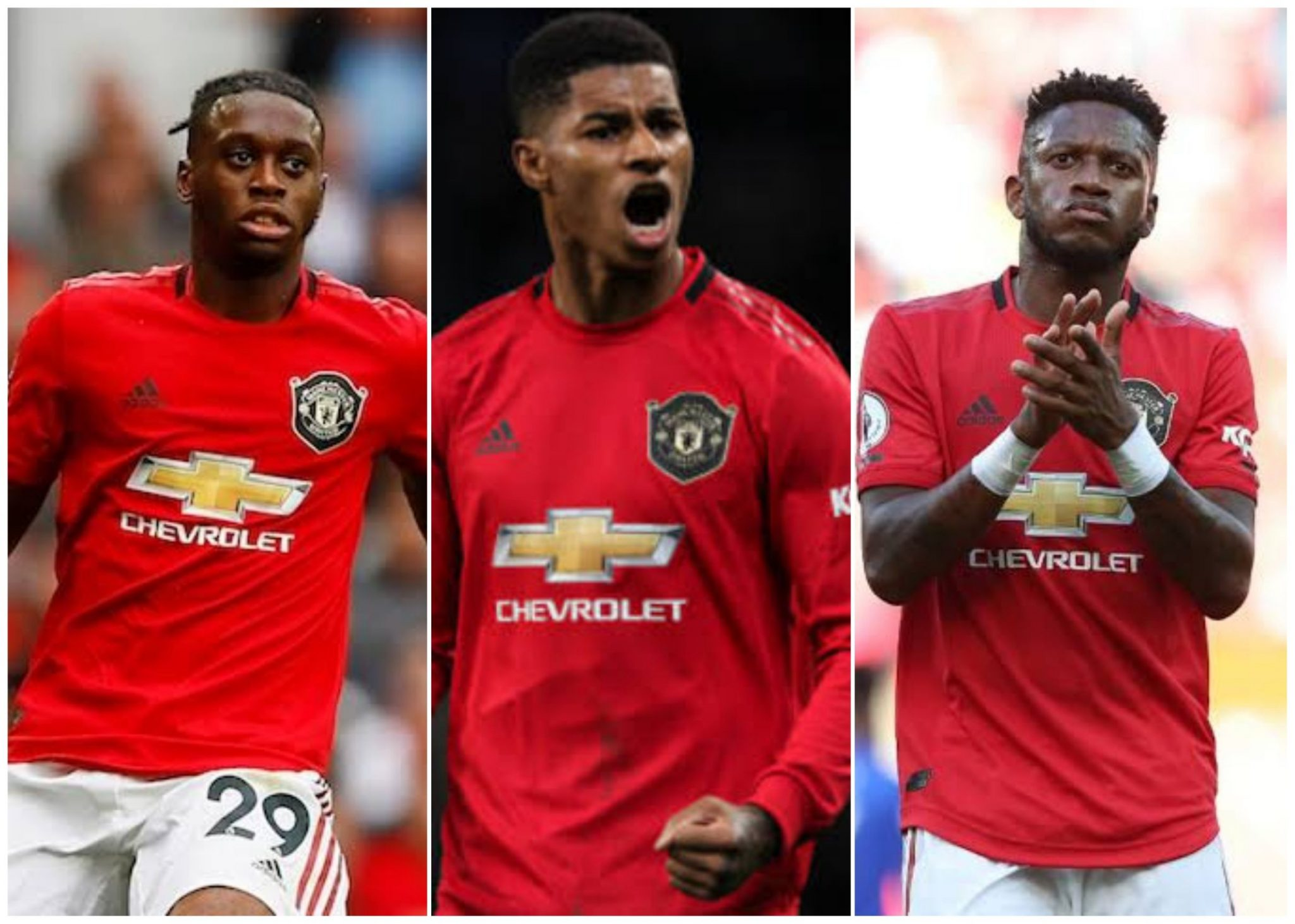 Menilik Tiga Calon Pemain Terbaik Manchester United Tahun