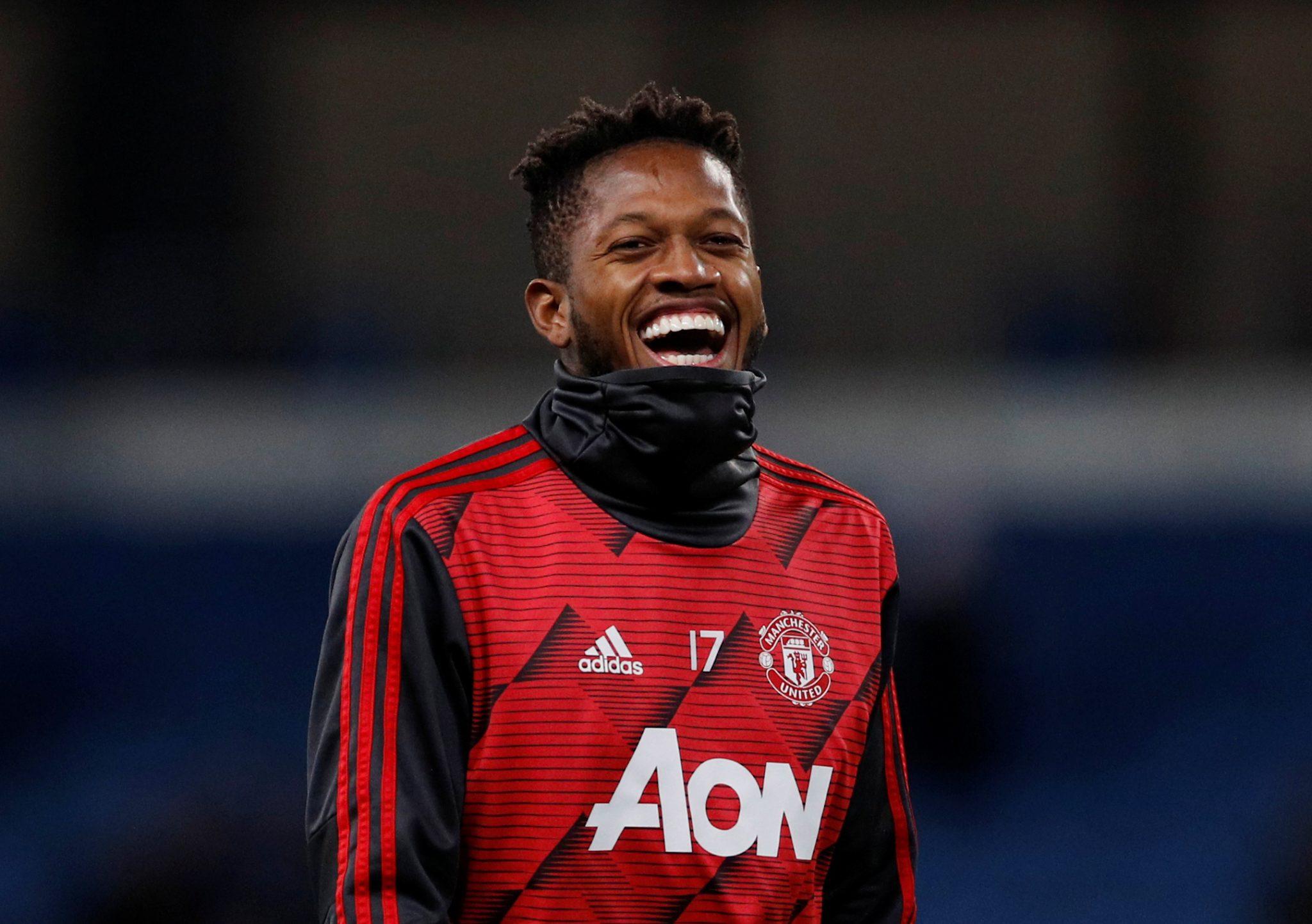 Para Penyelamat Karier Fred Di Manchester United Berita